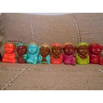 Budas Bebés Pintados