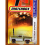 Matchbox Pick Up Chevrolet Chevy 1975 Serie 2008 Nuevo