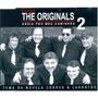 Cd Lacrado Single Banda The Originals Areia Pro Meu Caminhao