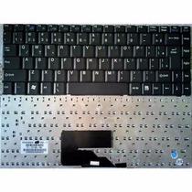 Teclado Br Ç Original Itautec W7650 W7655 W7640 W7645 W7635