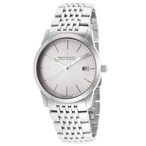 Reloj Dreyfuss & Co. Dgb00004-06 Es Stainless Steel
