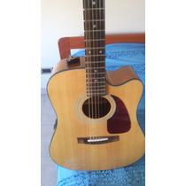 Guitarra Electroacustica Fender Dg-18 Ce
