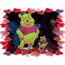 Souvenirs Y Central Winnie The Pooh