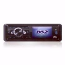 Estereos Autos Dvd B-52 Dv-8615 Pantalla 2.95 Bluetooth Usb