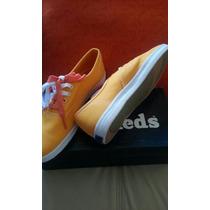 Zapatos Originales Marca Keds Dama