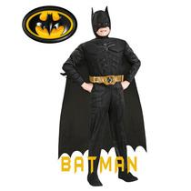 Disfraz Batman Caballero De La Noche Importados Originales