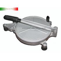 Máquina Para Hacer Tortillas De Harina 110 V 20 Cm