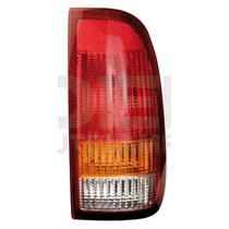 Calavera Ford F-150 2004 - 2009 Der Ambar/blanco/rojo Xpo