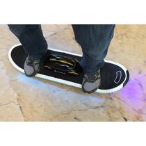 One Wheel Hoverboard Skateboard Patineta Una Llanta Rueda
