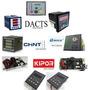 Kipor Panel De Control Para Plantas Electricasy Transfer