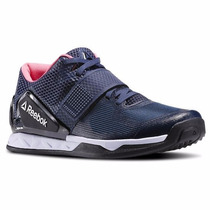 Zapatillas Reebok De Crossfit Transition - Talles 36 Al 40