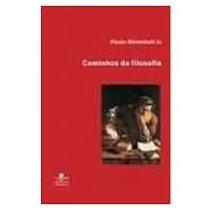 Livro Caminhos Da Filosofia Paulo Ghiraldelli Jr