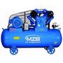 Compresor De Aire Mzb 110v 3hp Ab Hort 70lts/ 106392
