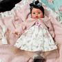 Bebê Que Parece De Verdade - Bebê Reborn - Ana Luisa