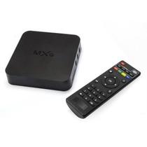 Blazebox Mxq Google Android De Cortex A5 Streaming Media Pla