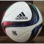 Bola Adidas Oficial Conext 15 Sucessora Da Brazuca