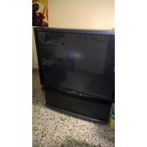 Vendo Television De Proyeccion Samsung St-524j