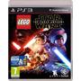 Lego Star Wars The Force Awakens Ps3 Original Disco Físico
