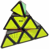 Cubo Mágico Profissional Pyraminx Moyu Yj Special Imperdível