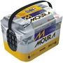 Bateria Auto Moura 12x55 Alta Retirando De Nuestro Deposito