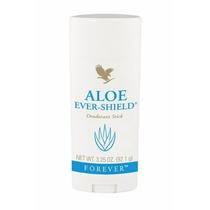 Desodorante Forever Aloé Ever Shield Produtos Forever Living
