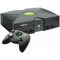 Xbox Clasico El Primero Garantizado