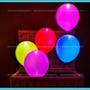 Globos Con Luz Led X 12