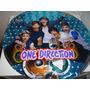Globo Metalizado De 18 One Direction