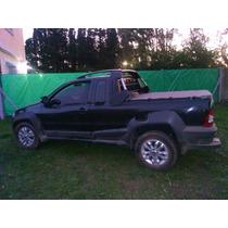 Fiat Strada Adventure Cabina Extendida 1.6 2013