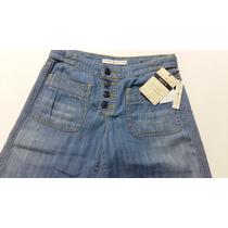 Bermuda Jeans Tommy Hilfiger , Muito Barato, Aproveite!