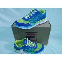 Zapatos Deportivos Filas