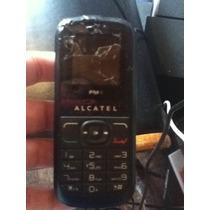 Celular Alcatel Para Repuesto