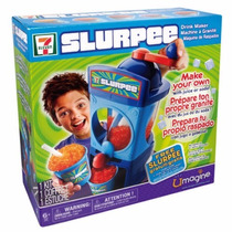 Slurpee - Maquina De Raspados - Boing Toys