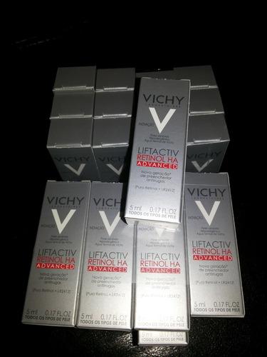 Cremas Vichy Liftactiv Retinol Ha Advanced 5 Ml Lea El