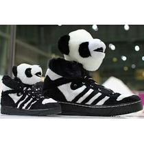 Entrega Hoy Adidas Jeremy Scott Panda