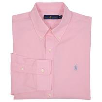 Camisa Social Polo Ralph Lauren Tamanho Gg / Xl Original