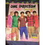 Álbum De Figuritas One Direction Panini 2012 93 Figus De 176