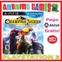 G1 Jockey & Gallop Racer Caballos Carreras Play 3