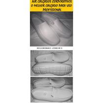 Sapato Bota Babuch Crocs Segurança Soft Works Antiderrapante