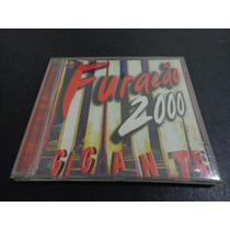 Cd - Furacão 2000 Gigante