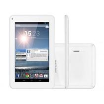 Tablet M7s Quad Core Wi-fi Tela 7 Branco Nb185 Mais Completo