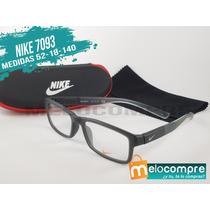 Nuevos Lentes Monturas Nike Originales Tipo Vintage