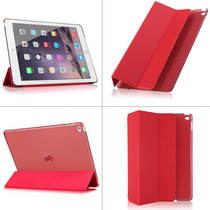 Funda Ipad Mini 1,2,3 Smartcover Proteccion Completa + Mica