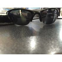 Cambio Gafas Oakley Half Jacket Originales Cristal 10/10