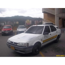 Taxis Renault Taxi