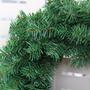 Guirnalda Navidad Rama Muerdago Canadiense 2m X 30cm Tupida!