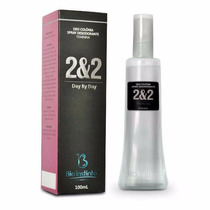 Perfume 2&2 (two One Two) 100ml Inspiração Bioinstinto 2und