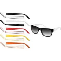 Óculos Solar Unissex Champion Troca-hastes Social Gs00007a