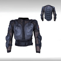 Esqueleto Protector Racing Chaleco Tactico Airsoft Paintball
