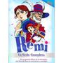 Remi El Niño De Nadie - Dvd Box Original Nueva Y Sellada